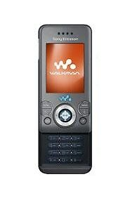 Sony Ericsson Walkman W580i - Urban Gray...