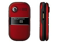 Sony Ericsson Z320i - Crimson Red (Ohne ...