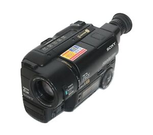 how to get video off sony handycam tape