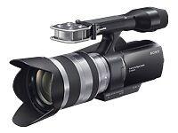 Sony VG10