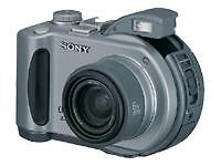 Sony Mavica MVC MVC-CD300