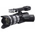 Sony NEX NEX-VG20 Camcorder - Black (Latest Model)