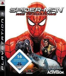 spiderman 4 spiele