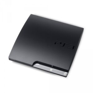 Sony PlayStation 3 320 GB Charcoal Black...