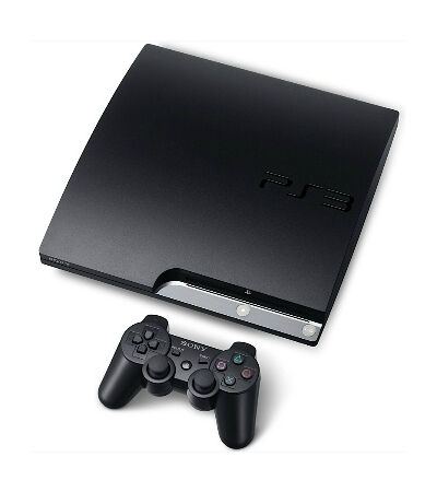 PlayStation 3 PS3 320GB