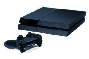 Sony-PlayStation-4-Aktuellstes-Modell-500-GB-Jet-Schwarz-Spielkonsole