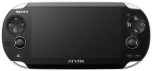 Sony Playstation Vita (Aktuellstes Model...