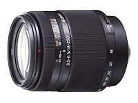 Sony SAL-18250 18-250 mm F/3.5-6.3 DT Le...