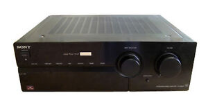 Sony TA-FB940R Stereo Integrated Amplifi...