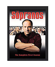 The Sopranos - The Complete First Season...