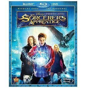 The Sorcerer's Apprentice (Blu-ray/DVD, ...