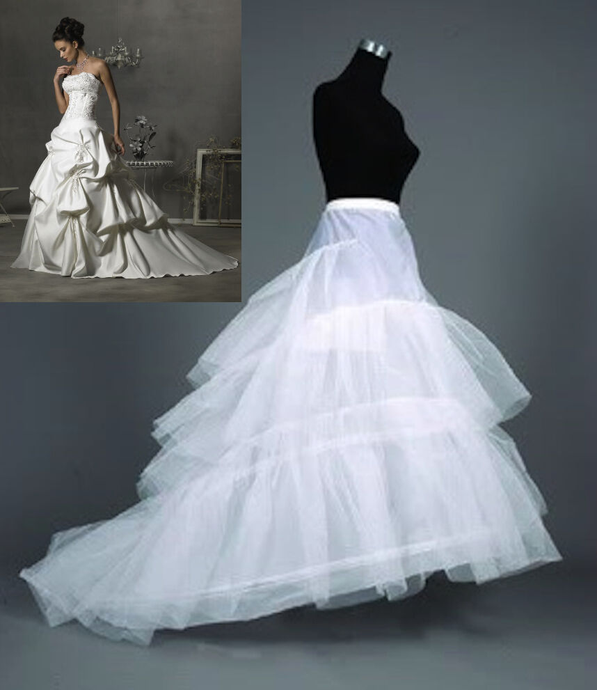 Petticoats for wedding dress Accessori matrimonio Sottogonne abito sposa