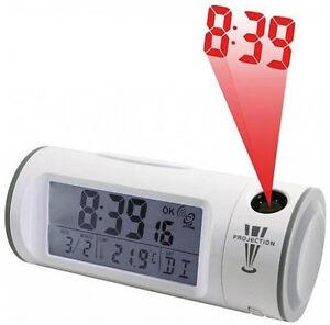 Soundmaster-FUR-8097-Alarm-Funkuhr-Wecker-JUMBO-LCD-Anzeige-Projektion-IR-1