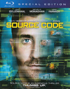 Source Code (Blu-ray Disc, 2011)