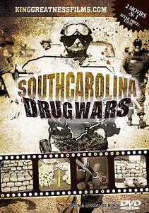 South Carolina Drug Wars DVD, 2012 | eBay