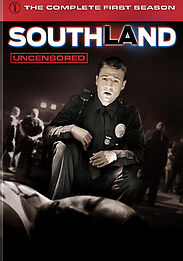 Southland: The Complete First Season (DV...
