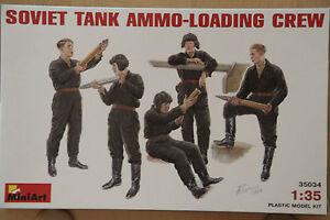Soviet-Tank-Ammo-Loading-Crew-1-35-MiniArt-35034