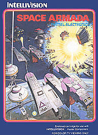 Space Armada  (Intellivision, 1981)