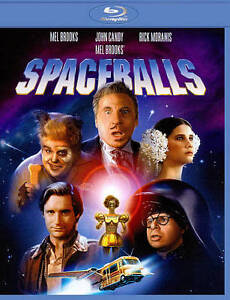 Spaceballs (Blu-ray Disc, 2011)