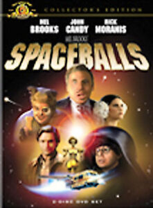 Spaceballs (DVD, 2005, 2-Disc Set, Colle...