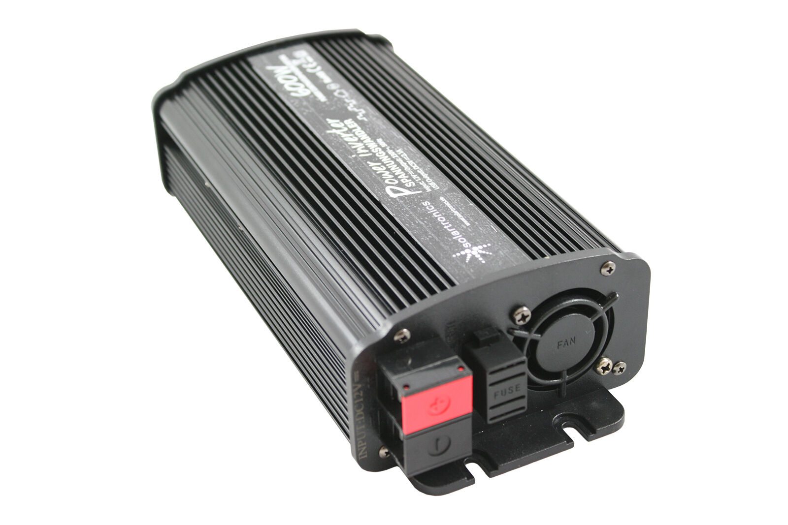 Spannungswandler Auto Kühlschrank : Spannungswandler wechselrichter watt v v din iso