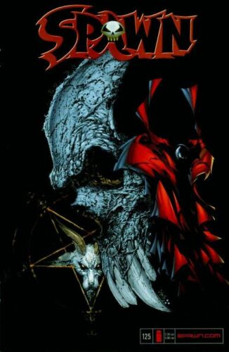 Spawn # 125 VF-NM in Collectibles, Comics, Modern Age (1992-Now) | eBay