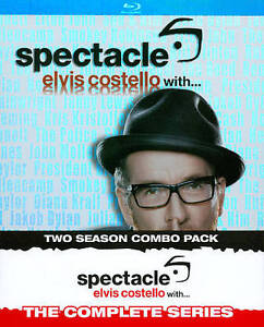 Spectacle: Elvis Costello With... - The ...