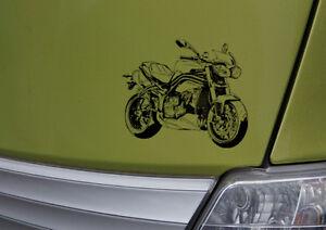 SpeedTriple1050-Grafik-Auto-Motorrad-Aufkleber-Speed-Triple-1050