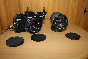 Spiegelreflexkamera-Fotoapparat-von-Prakticar-BMS-electronic-Nr-0203593-mit