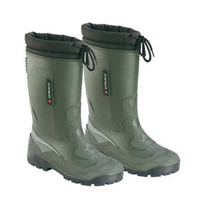 spirale thermostiefel winterstiefel thermoboots gummistiefel gr 37 48 ebay. Black Bedroom Furniture Sets. Home Design Ideas