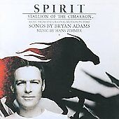 Spirit: Stallion of the Cimarron [Soundt...