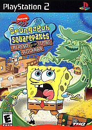 SpongeBob SquarePants: Revenge of the Fl...