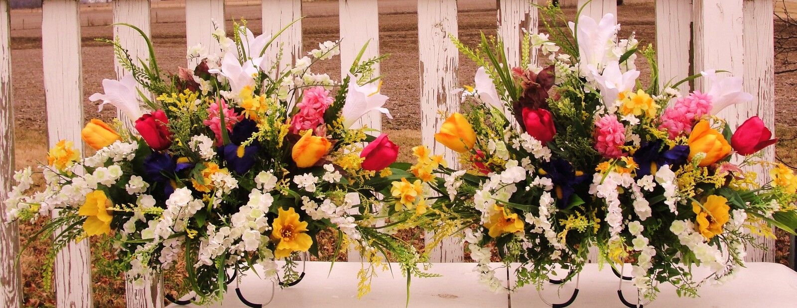 Church and Altar Arrangements. - SILKBOUQUETS.COM is a Family