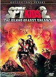 Spy Kids 2: Island of Lost Dreams (DVD, ...