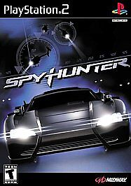 SpyHunter [Greatest Hits]  (Sony PlaySta...