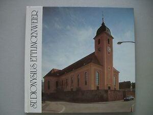 St-Dionysius-Ettlingenweier-1978-Ettlingen-Baden-Kirchengeschichte