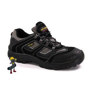 Stabile-Sicherheitsschuhe-Arbeitsschuhe-Berufsschuhe-Safety-Jogger-Jumper-S3-Neu