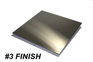 stainless steel backsplash 30 x30 304 3 hemmed edge ebay