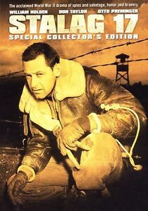 Stalag 17 (DVD, 2006, Special Collector'...