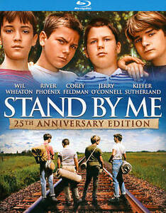 Stand by Me (Blu-ray Disc, 2011)