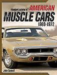Standard Catalog of American Muscle Cars...