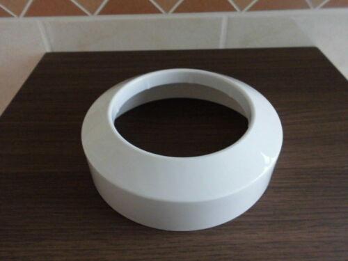 standflachsp l wc toilette stand flach wei um 10 cm erh ht gesamt h he 50 cm. Black Bedroom Furniture Sets. Home Design Ideas