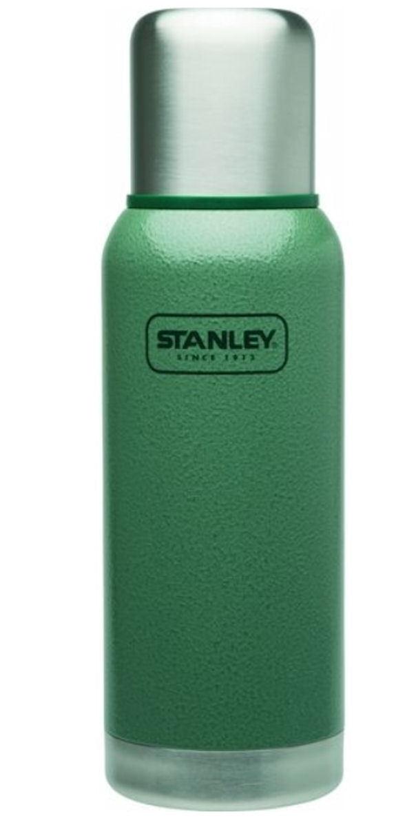 2 litres vert 624200 Stanley Classic sous vide-Bouteille 18//8 acier inoxydable