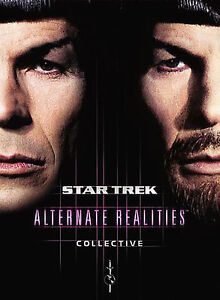 Star Trek - Alternate Realities Collecti...