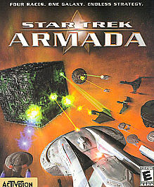 Star Trek: Armada  (PC, 2000)