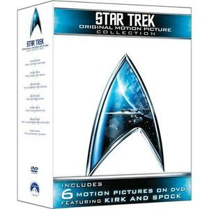 Star Trek: Original Motion Picture Colle...