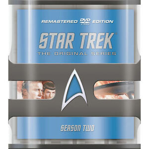 Star Trek: The Original Series - Season ...