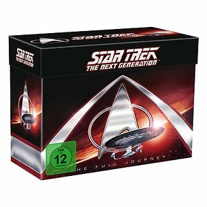 Star-Trek-The-Next-Generation-1-2-3-4-5-6-7-DVD-NEU-OVP-deutsche-Box-TNG
