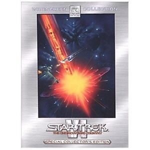 Star Trek VI: The Undiscovered Country (...