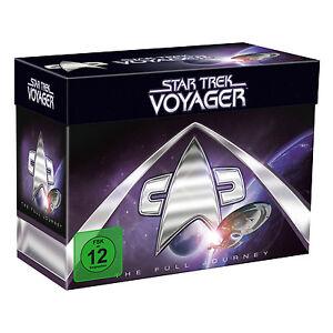 Star-Trek-Voyager-1-2-3-4-5-6-7-DVD-NEU-OVP-deutsche-Box